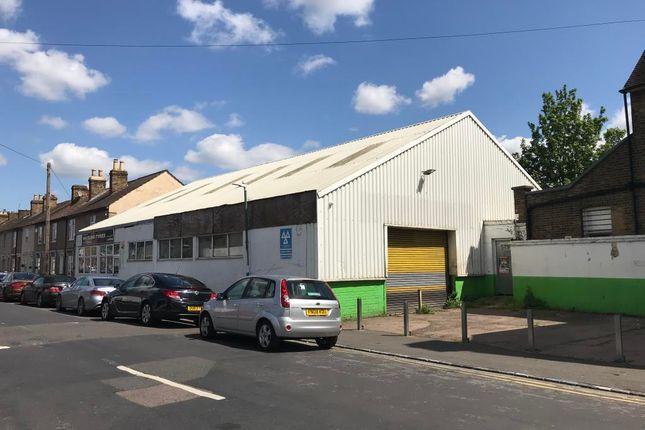 Thumbnail Commercial property for sale in St Albans Garage, St Albans Road, Dartford, Kent