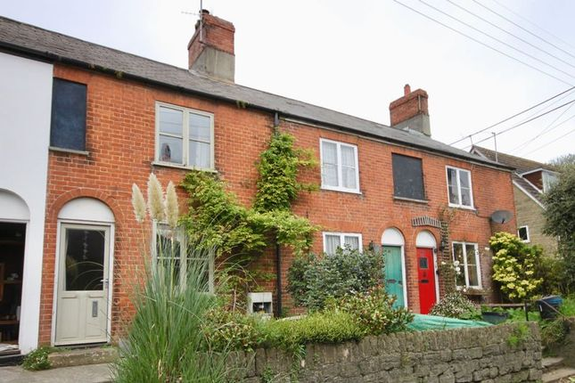 Thumbnail Terraced house for sale in North Allington, Bridport