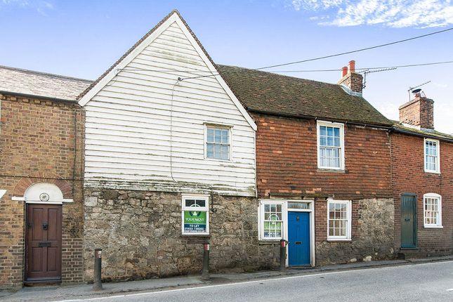 Thumbnail Terraced house for sale in Lower Street, Leeds, Maidstone