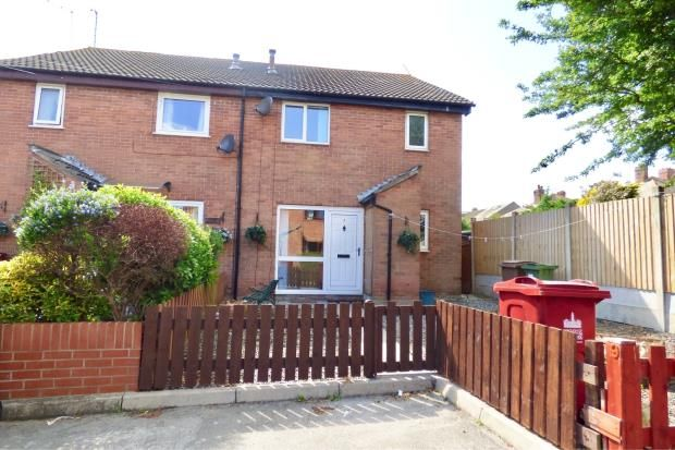 Thumbnail Terraced house for sale in Salthouse Gardens, Barrow-In-Furness, Cumbria