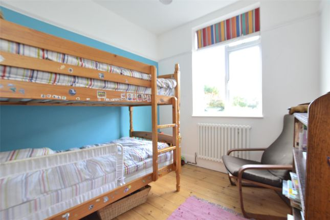 Bedroom Three of Bloomfield Grove, Bath, Somerset BA2