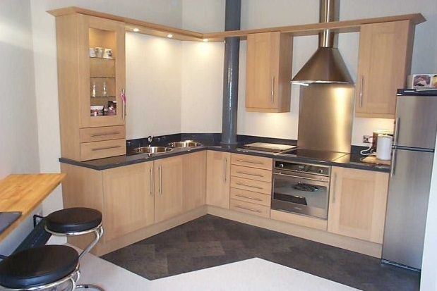 1 bed flat to rent in Stoney Street, Nottingham