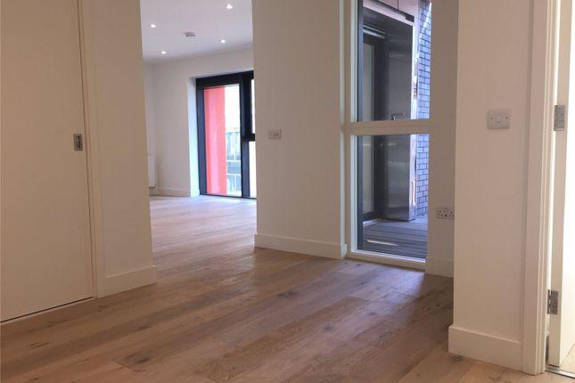 Bedroom of Boiler House, 2 Material Walk UB3