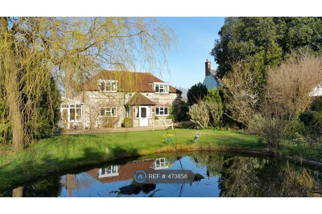 Thumbnail Detached house to rent in Lower Stoneham, Lewes
