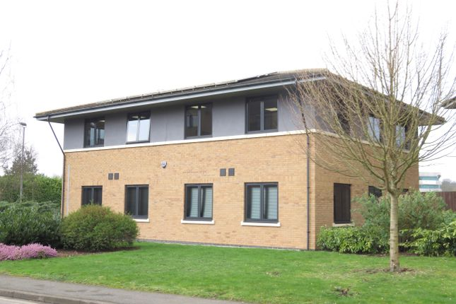 Thumbnail Office to let in Thorpe Wood, Peterborough