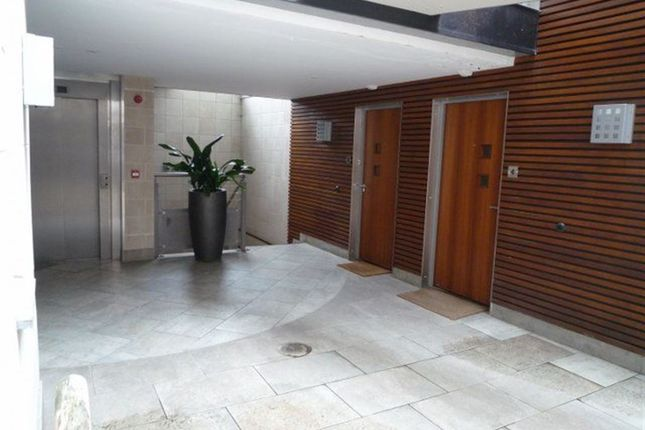 2 bed flat to rent in The Gallery, Hope Drive, The Park
