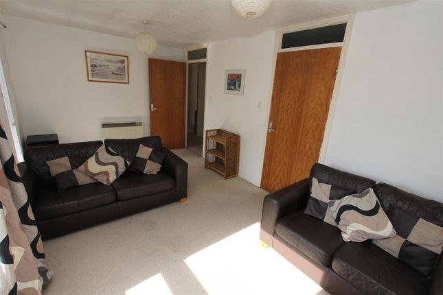 Thumbnail Flat to rent in Mount Pleasant Gardens, Chapel Allerton, Leeds