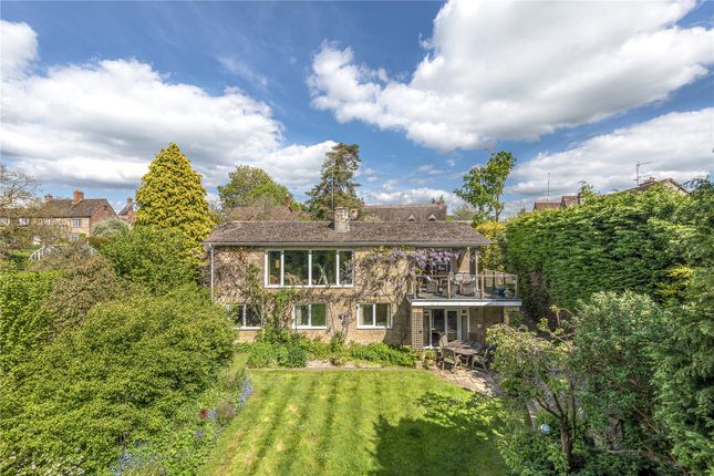 Thumbnail Detached house for sale in Great Coxwell, Faringdon