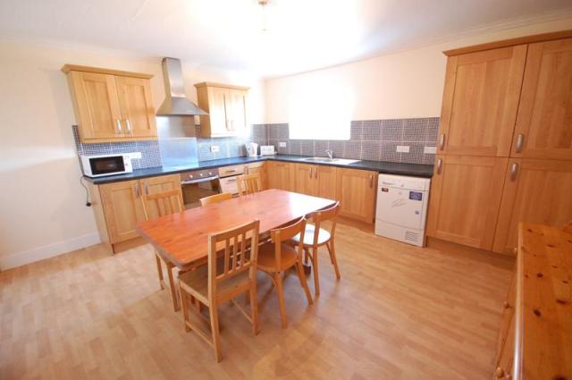 Thumbnail Flat to rent in King Street, Aberdeen, 5Aa