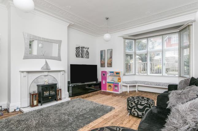 Thumbnail Semi-detached house for sale in Watkin Avenue, Old Colwyn, Colwyn Bay, Conwy