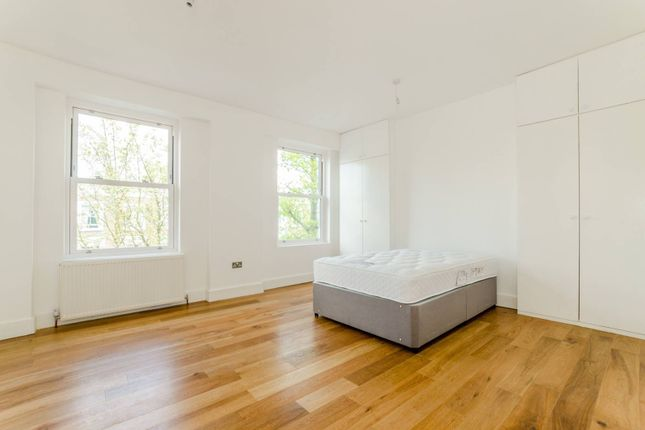 Thumbnail Property to rent in Axminster Road, Holloway