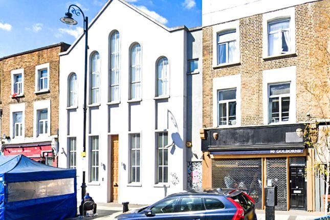 Thumbnail Office to let in 92 Golborne Road, Portobello, Ladbroke Grove