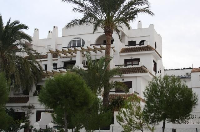 Thumbnail Apartment for sale in La Manga, Murcia, Spain