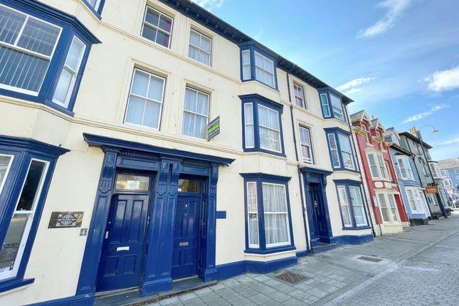 Property for sale in 6 Baker Street, Aberstwyth, Ceredigion