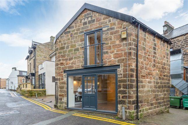 Thumbnail Detached house for sale in Cheltenham Crescent, Harrogate