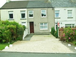 Thumbnail Terraced house for sale in Penycae Cottages, Bridgend