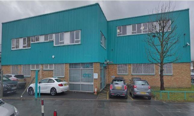 Thumbnail Industrial for sale in 59 Imperial Way, Croydon, Surrey