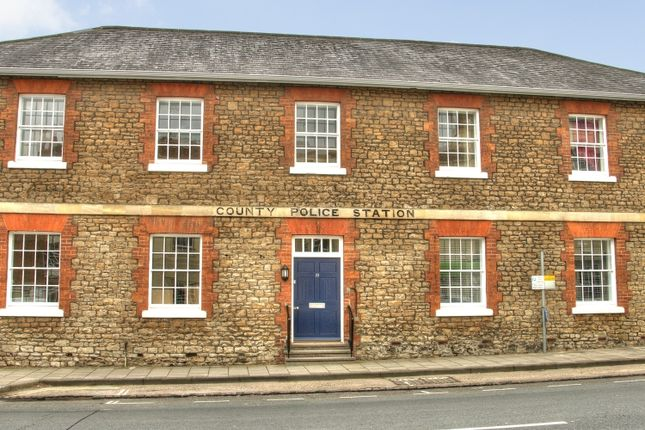Thumbnail End terrace house to rent in The Old Gaol, Abingdon