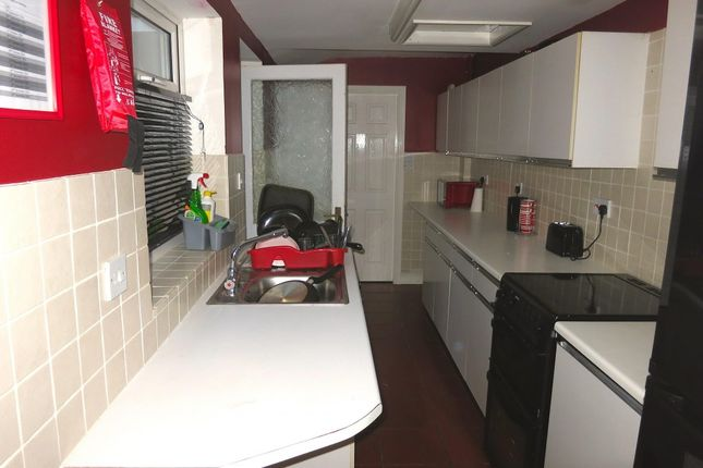 Thumbnail Detached house to rent in Hood Street, Lincoln