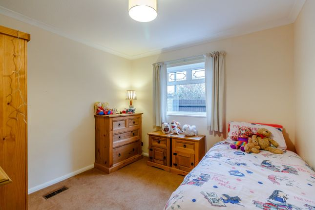 Bedroom of Moated Farm Drive, Addlestone KT15