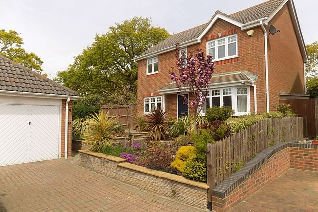 Thumbnail Detached house for sale in Singleton Mill Road, Stone Cross, Pevensey