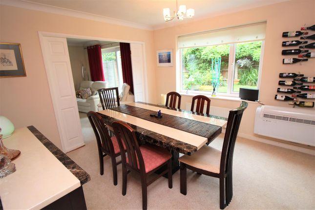 Dining Room of Kenmara Close, Crawley RH10