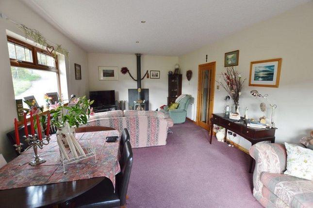 Dining Area of Sitheil Balnain, Drumnadrochit, Inverness IV63