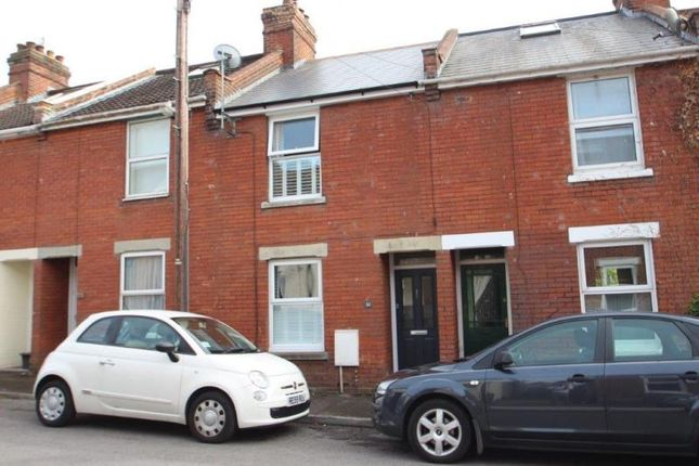3 bed terraced house for sale in St Andrews Road, Lower Bemerton, Salisbury