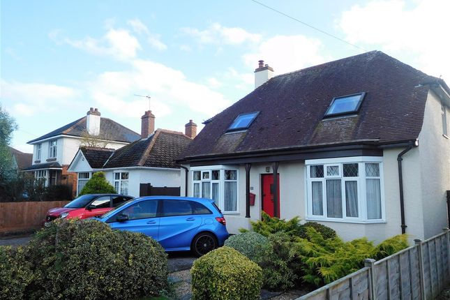 Thumbnail Detached house for sale in Exeter Road, Topsham, Exeter