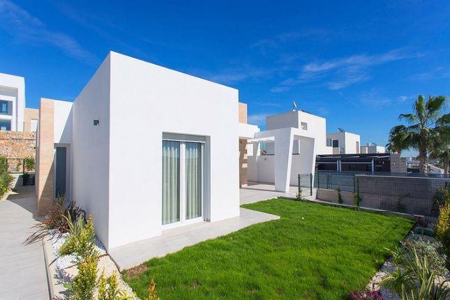 Villa for sale in Orihuela Costa, Alicante, Spain