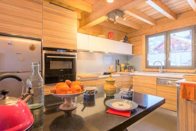 The Kitchen of 38860 Les Deux Alpes, France