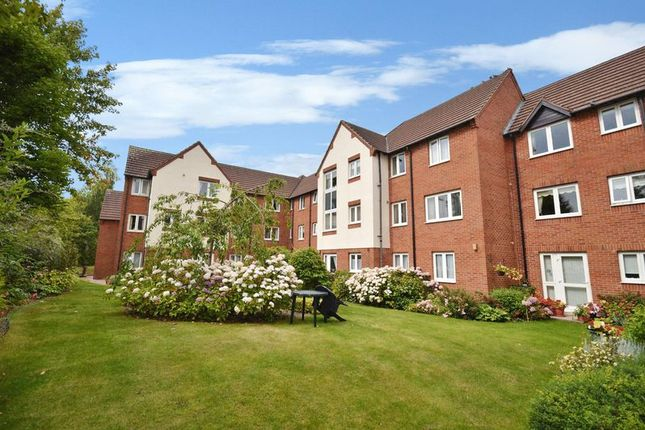 1 bed flat for sale in Millers Court, Solihull B90