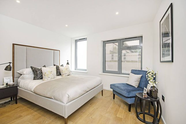Thumbnail Property for sale in Rose Joan Mews, West Hampstead