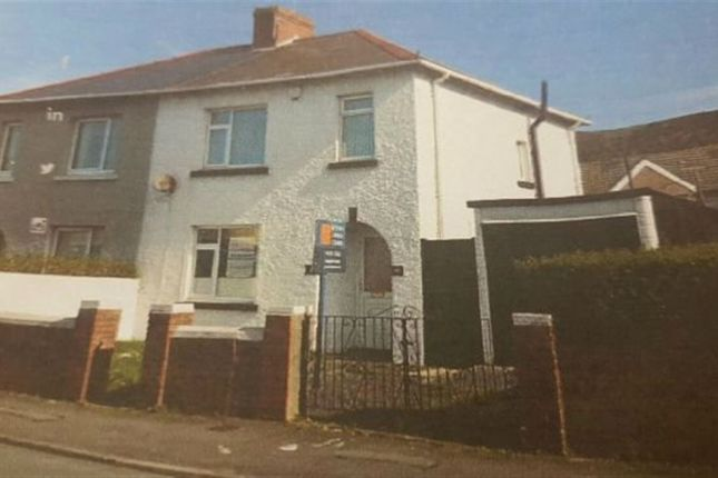 Thumbnail Property to rent in Port Talbot SA12, Aberavon - P3825