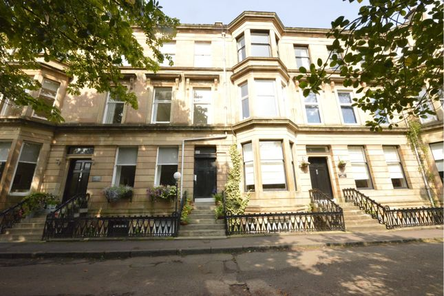 Thumbnail Flat for sale in 128 Queens Drive, Glasgow