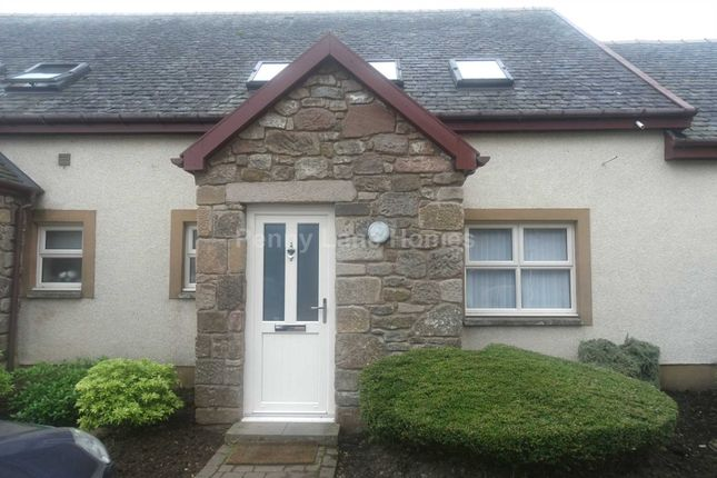 Thumbnail Cottage to rent in Houston Road, Houston, Johnstone