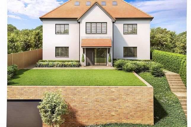 1 bed flat for sale in Purley Rise, Purley, Surrey CR8