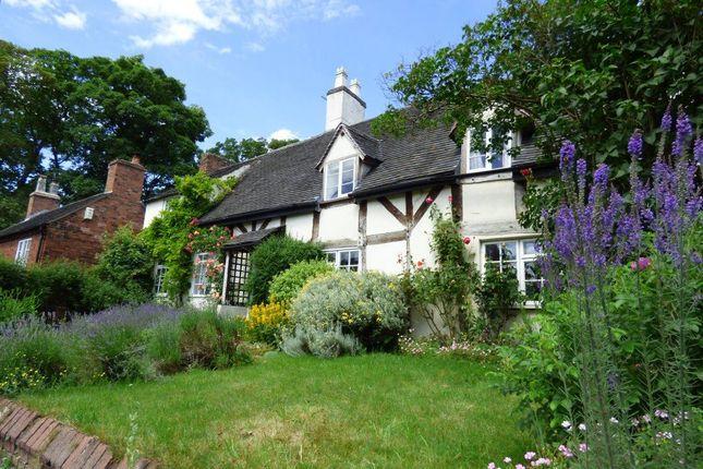 Thumbnail Cottage to rent in Main Street, Barton Under Needwood, Burton-On-Trent