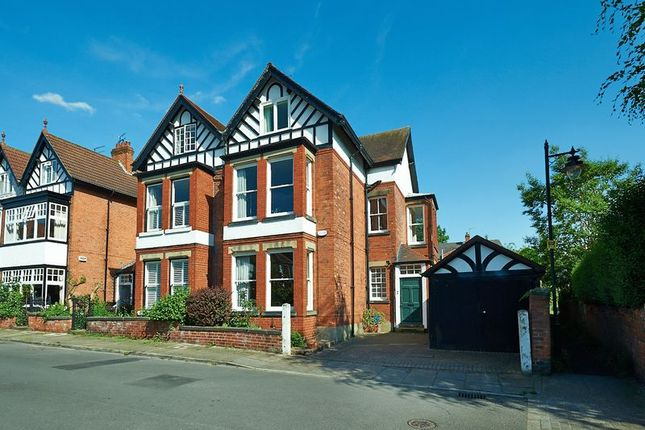 Thumbnail Semi-detached house for sale in Clifton Dale, York