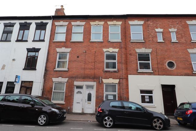 Thumbnail Property to rent in Lower Ford Street, Coventry