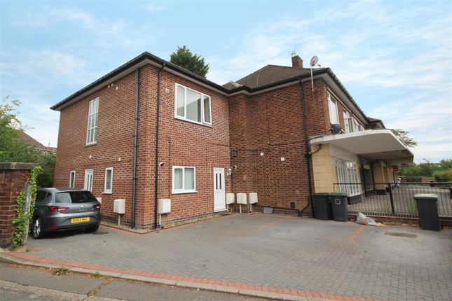 Thumbnail Property for sale in Archer Road, Stapleford, Nottingham
