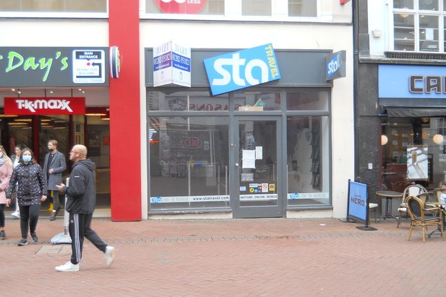 Thumbnail Retail premises to let in 68 Old Christchurch Road, Bournemouth, Dorset