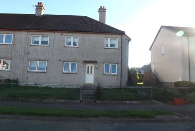 Thumbnail Flat to rent in Langside Avenue, East Ayrshire