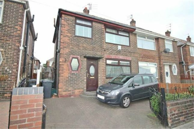 Thumbnail Detached house for sale in Hawthorne Road, Bootle, Merseyside