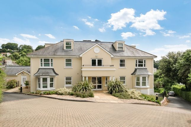 Thumbnail Property for sale in Fonthill Lower Warberry Road, Torquay