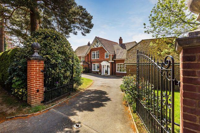 Thumbnail Detached house for sale in St. Margarets Avenue, Dormans Park, East Grinstead