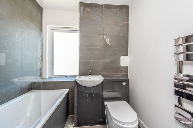 Bathroom/WC of King Charles Road, Surbiton, Surrey KT5