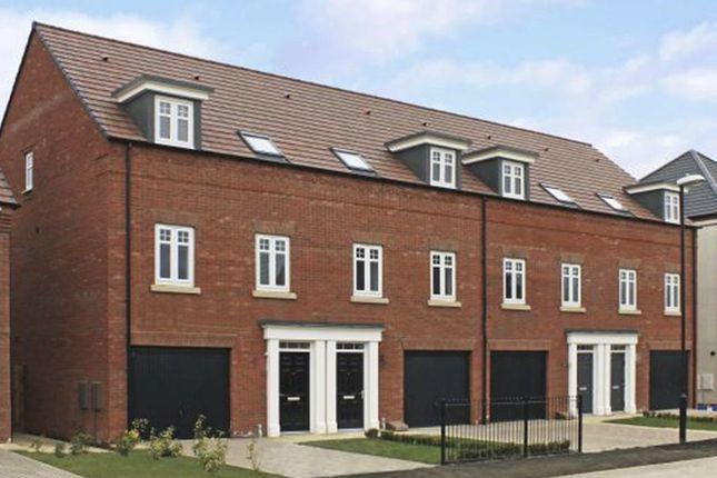 "Thumbnail Terraced house for sale in ""Hinton"" at Boroughbridge Road, Knaresborough"