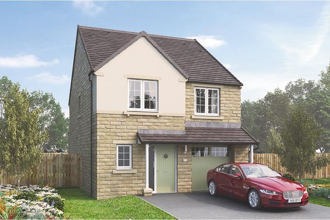 "Thumbnail Property for sale in ""The Ashbury"" at Sandhill Fold, Idle, Bradford"
