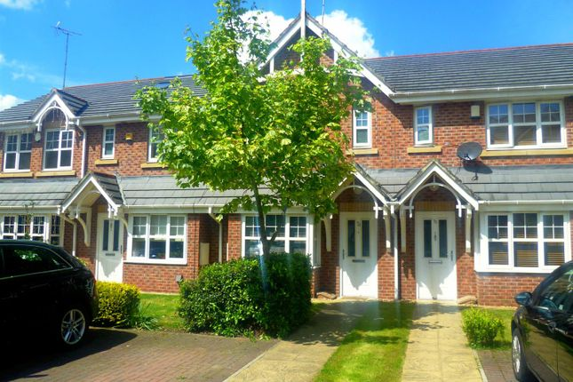Thumbnail Mews house to rent in Ellesmere Green, Eccles, Manchester